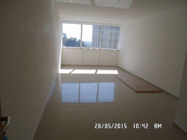 Sala Comercial com 30 M² em Centro - Niterói - RJ - Foto 4