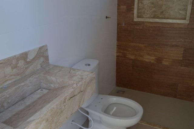 Samuel Pereira oferece: Casa 3 Suites Nova Pé Direito Duplo Churrasqueira Alto da Boa Vist - Foto 15