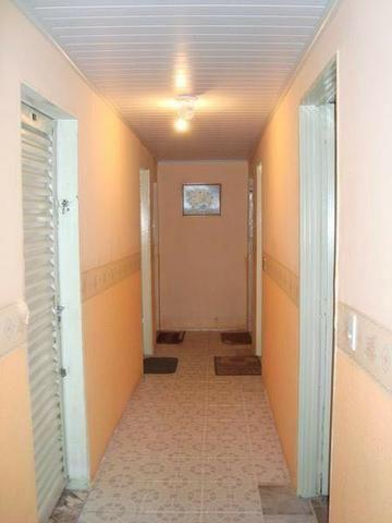 Suíte independente com garagem coberta no Guará I - Foto 2