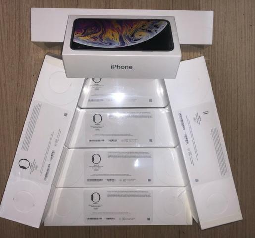 Relogio Series 4 44MM Novo! Em até 12x! Lacrado na caixa! Apple Watch Serie 4 44MM - Foto 6