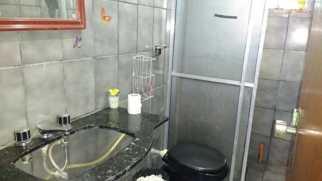 Samuel Pereira oferece: Casa de 3 quartos 1 suite Hidromassagem Laje AR 09 Sobradinho II - Foto 9