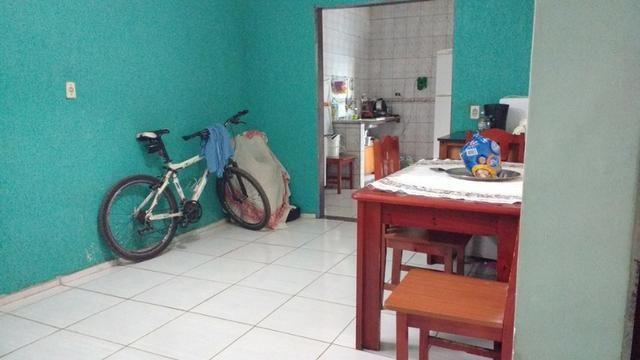 Samuel Pereira oferece: Casa de 3 quartos 1 suite Hidromassagem Laje AR 09 Sobradinho II - Foto 5