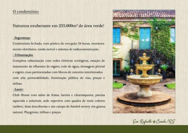 Casa residencial à venda, reserva da serra, canela. - Foto 5