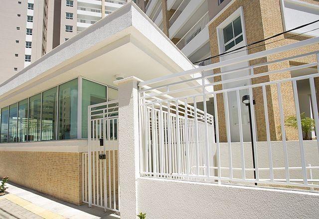 Aquarelle Condomínio Clube - Apto. 3/4 c/suíte de 83m² por 300.060 - Nova Parnamirim
