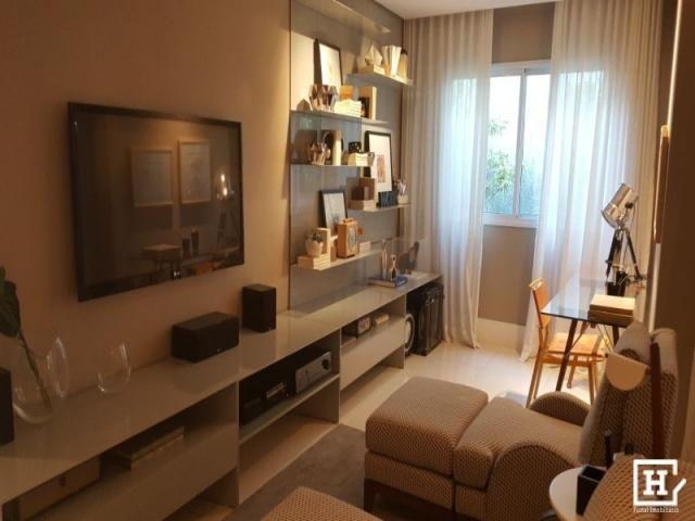 Apartamento à venda no Jardim Europa - 123 m² com 2 suítes