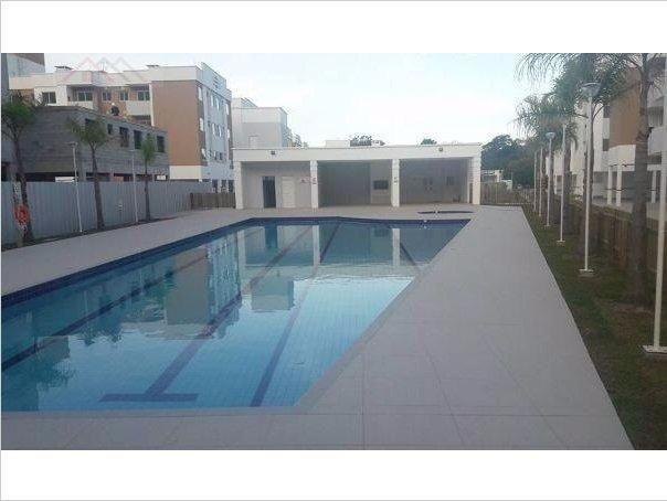Apartamento financiável escritura pública na praia de Canasvieiras!!!