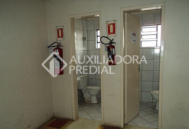 Galpão/depósito/armazém para alugar em Distrito industrial, Cachoeirinha cod:255197 - Foto 11