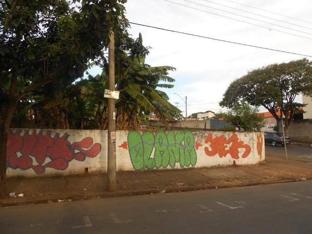 Terreno em Cosmópolis-SP, à 800 metros do centro da cidade. (TE0013) - Foto 3
