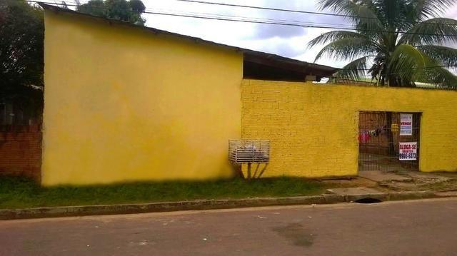 Vende-se Quarteirão bairro Rui Lino