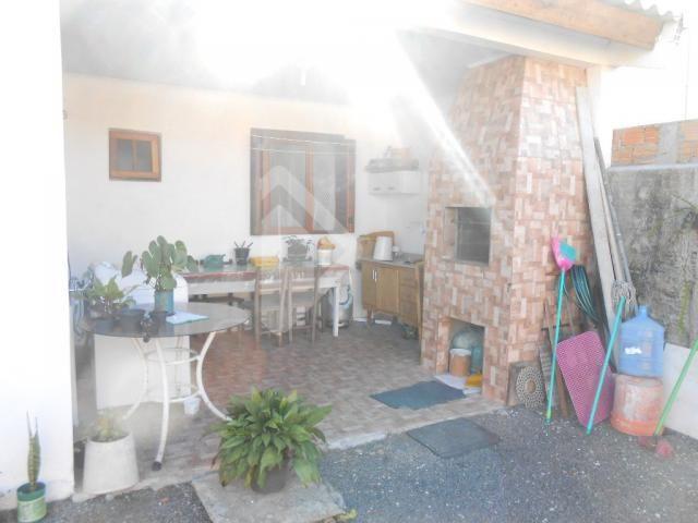 Casa à venda com 2 dormitórios em Igara, Canoas cod:193930 - Foto 13