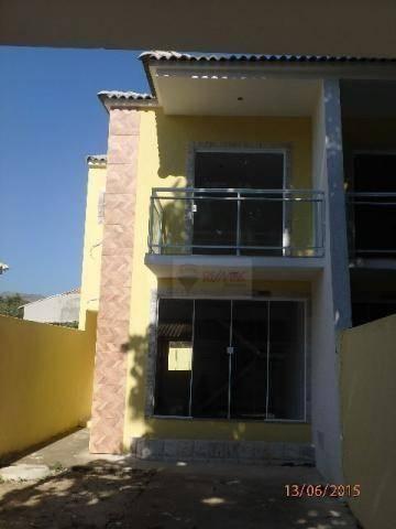 Casa com 3 dormitórios à venda, 108 m² por r$ 295.000,00 - campo grande - rio de janeiro/r - Foto 3