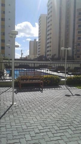 Apartamento na Alamedas das Arvores / Cond. Solar das Arvores