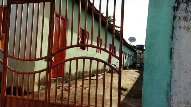 Apartamentos Prox. da Av.Jatuarana