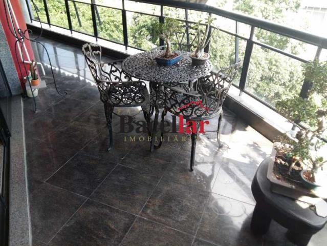 Apartamento à venda com 4 dormitórios em Tijuca, Rio de janeiro cod:TIAP40362