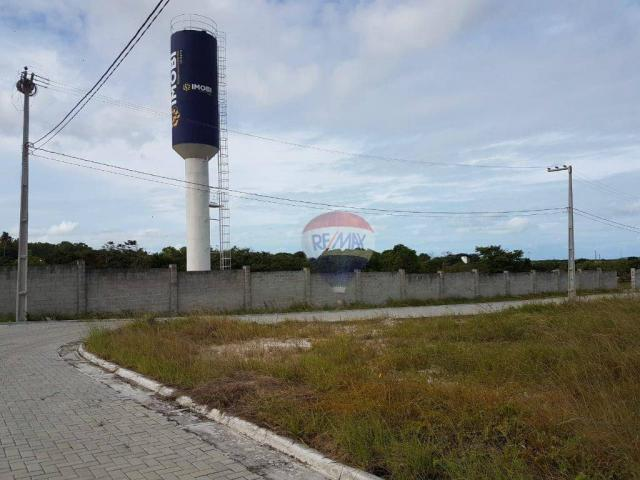 Terreno à venda em Pontas de pedra, Goiana cod:TE0021 - Foto 14