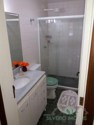 Apartamento à venda com 3 dormitórios em Itaipava, Petrópolis cod:1641 - Foto 13