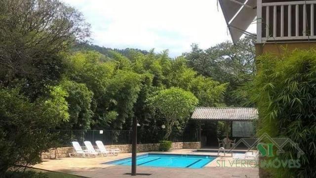 Apartamento à venda com 3 dormitórios em Itaipava, Petrópolis cod:1641 - Foto 4