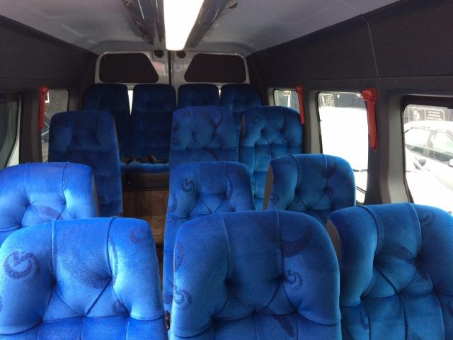 Master Minibus L3 H2 2.3 DCI 17L - Foto 3