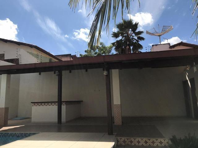 Casa no Bairro Sapiranga com 526 m² ,13 quartos,piscina e deck - Foto 9