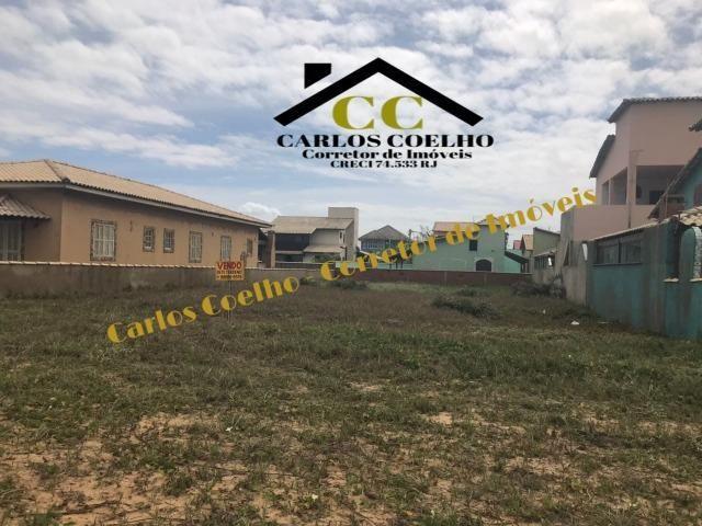 S-Terreno no Condomínio Verão Vermelho em Unamar- Tamoios-Cabo Frio - Foto 5