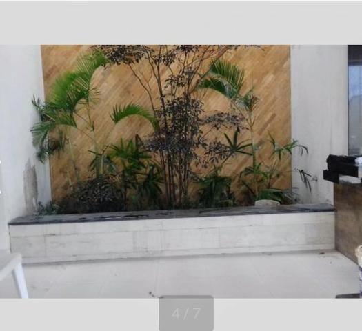 CA 11 Morar em Uma Mansão / 6 Suites / Vista Mar / Área de Lazer Completa / Só R$ 5 Mil - Foto 14