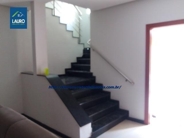 Imóvel comercial/residencial com 03 pavimentos no Grão Pará - Foto 3