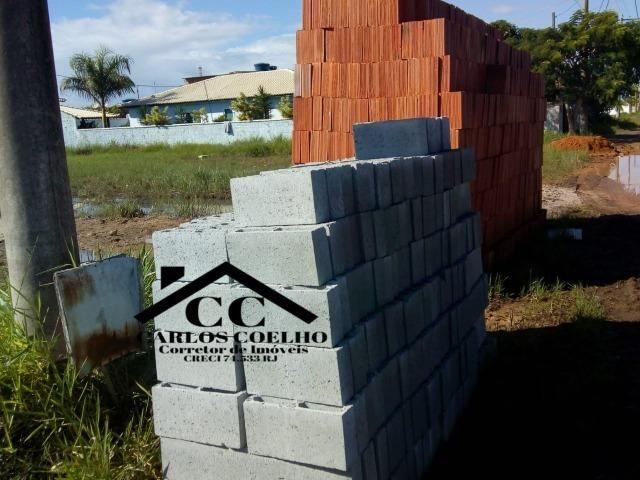 S-Terreno no Condomínio Bougainville I em Unamar - Tamoios - Cabo Frio - Foto 2