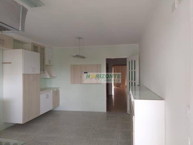 Apartamento com 3 dormitórios à venda, 165 m² por r$ 650.000,00 - jardim esplanada ii - sã - Foto 20