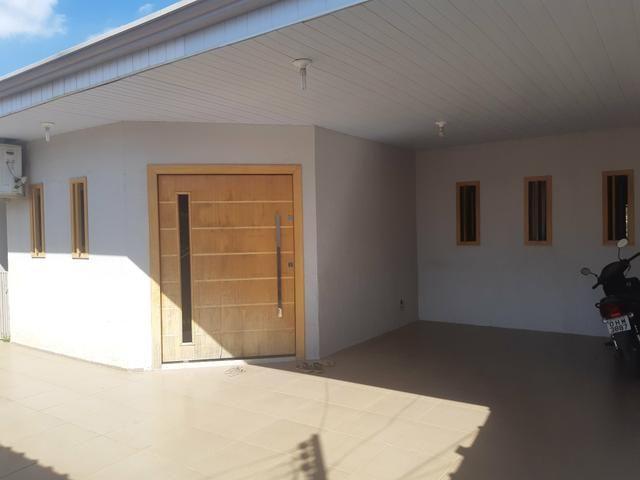 Casa com Edícula e Financiavel - Foto 6