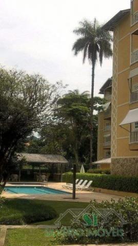 Apartamento à venda com 3 dormitórios em Itaipava, Petrópolis cod:1641 - Foto 17