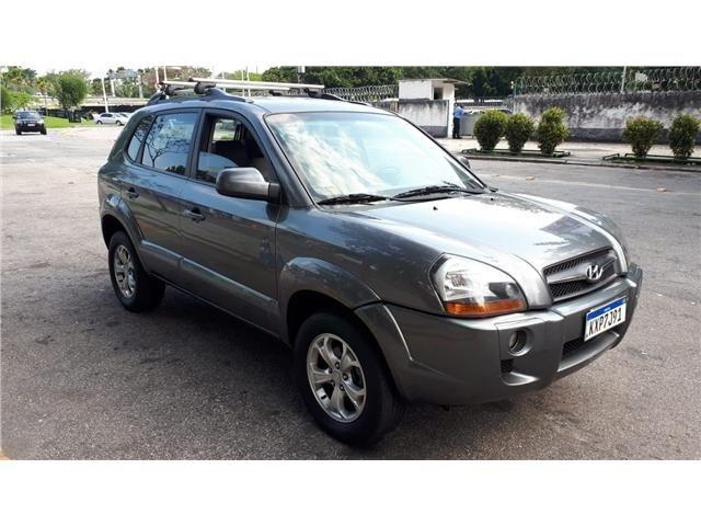 Hyundai Tucson 2.0 mpfi gls 16v 143cv 2wd flex 4p automático - Foto 2