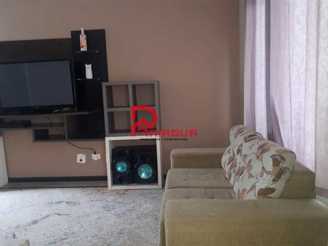 Casa de condomínio para alugar com 3 dormitórios em Canto do forte, Praia grande cod:1251 - Foto 9