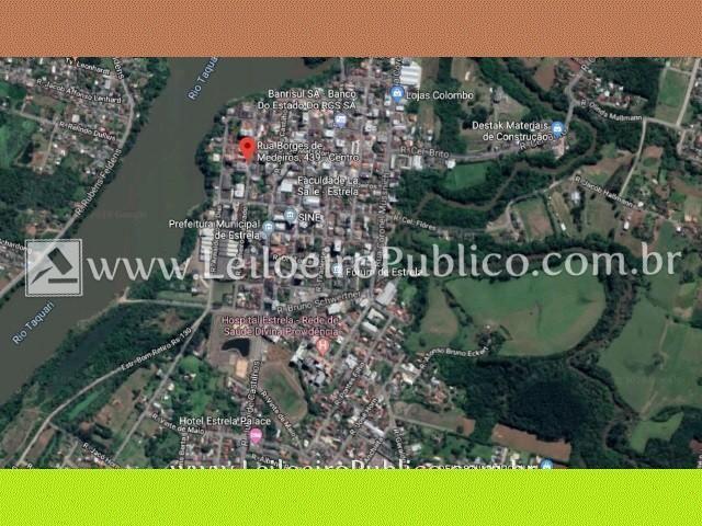 Estrela (rs): Box 11,88m² ynjex mhmhe - Foto 3