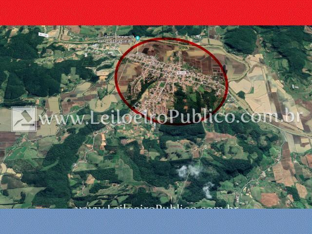 Rio Do Oeste (sc): Terreno Rural 101.343,75 M² bbesp zhlse - Foto 5