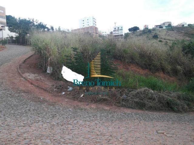 Terreno à venda, 673 m² por r$ 350.000 - filadélfia - teófilo otoni/mg