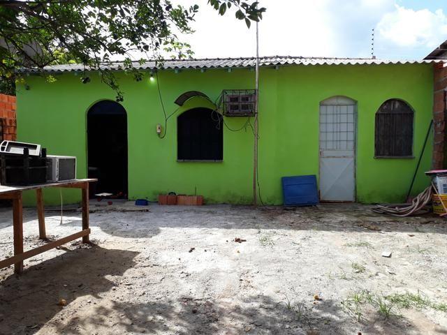 Alugo/Vendo ou troco, uma Casa no Iranduba!! - Foto 2