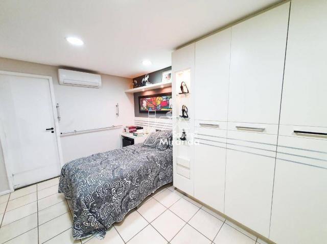 Apartamento para venda na aldeota - Foto 14