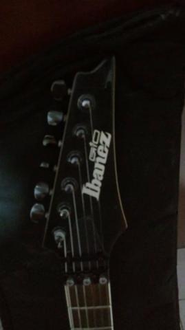Guitarra Ibanez Grg270ca (parcelo) - Foto 5