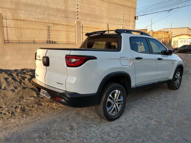 Fiat/toro FREEDOM MT D4 2017 manual valor 80.000 tel * - Foto 4