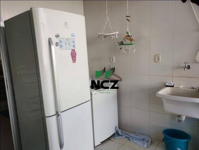 Casa lindíssima 4 suítes em alphaville litoral norte 1!!! - Foto 12