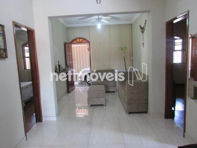 Casa à venda com 5 dormitórios em São salvador, Belo horizonte cod:180832 - Foto 3