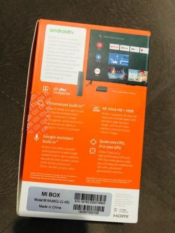 Mi box S 4K ultra HD - Foto 3