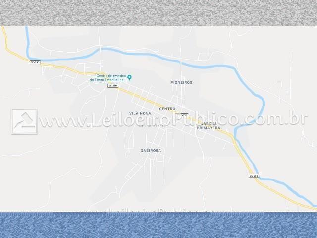 Rio Do Oeste (sc): Terreno Rural 101.343,75 M² tnkxp scyyw - Foto 5