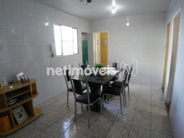 Casa à venda com 4 dormitórios em Pindorama, Belo horizonte cod:524988 - Foto 10
