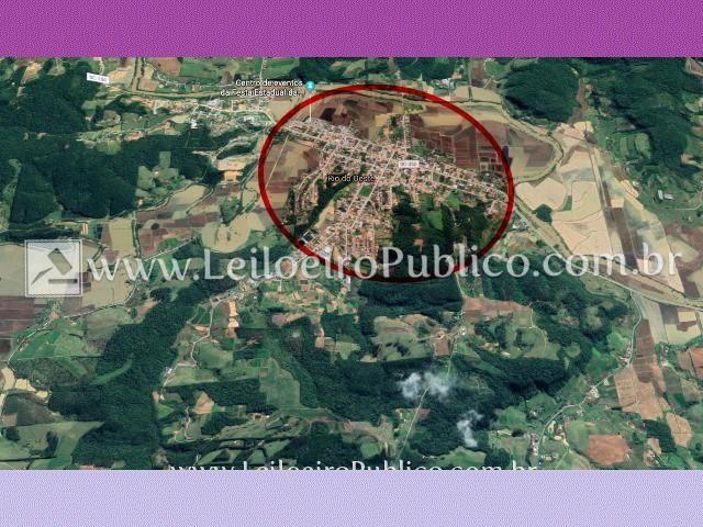 Rio Do Oeste (sc): Terreno Rural 101.343,75 M² igqje mezbv - Foto 4