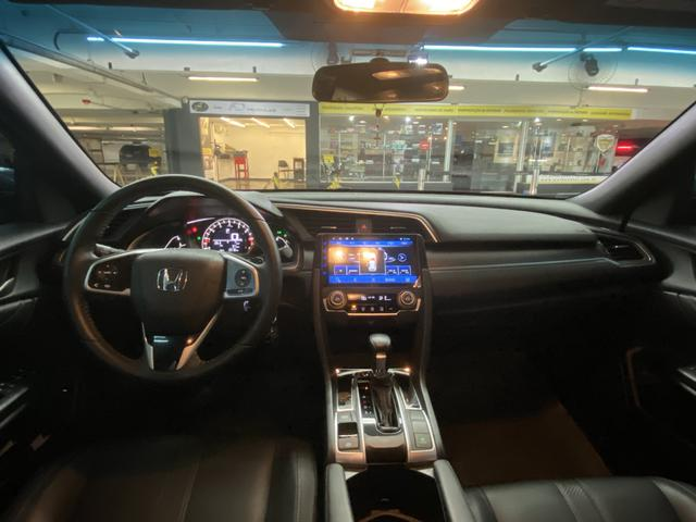 Civic Ex G10, 2017/2017, 8.500 kms - Foto 12
