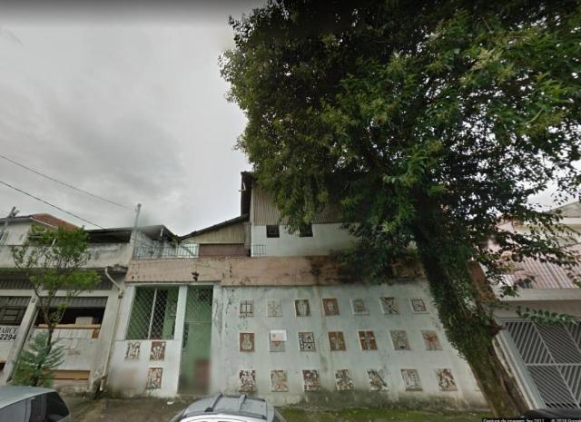 Galpão comercial para venda e locação, vila antonina, são paulo. - Foto 2
