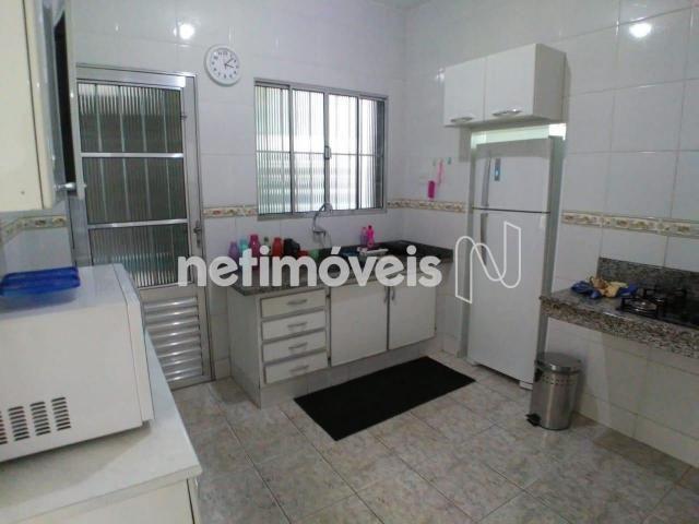 Casa à venda com 4 dormitórios em Pindorama, Belo horizonte cod:524988 - Foto 14