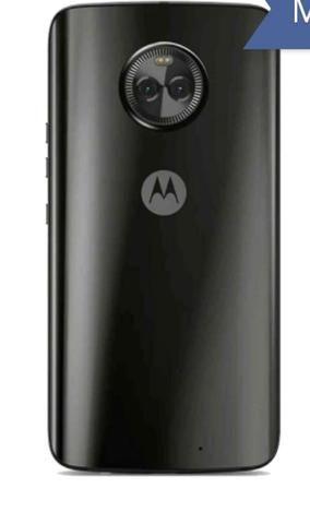 Moto X4 32gb preto - Foto 2