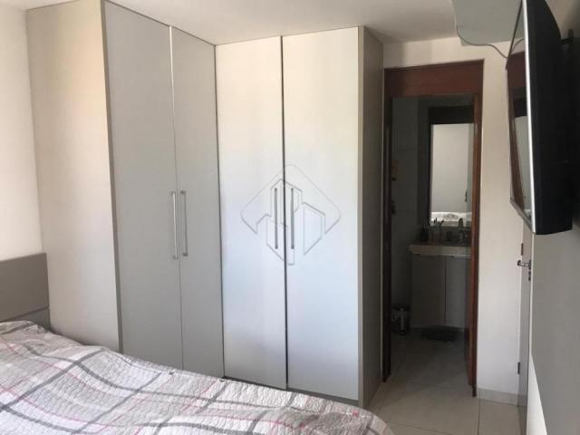Apartamento à venda com 2 dormitórios em Altiplano cabo branco, Joao pessoa cod:V1573 - Foto 9